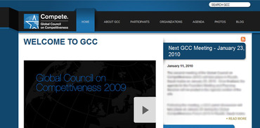 Global Council on Competitiveness
